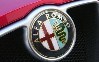 Alfa Romeo Alfetta caratteristiche e anticipazioni dell'ammiraglia di Alfa Romeo [FOTO]