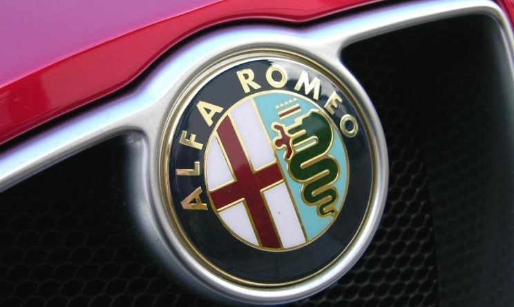 Alfa Romeo Alfetta caratteristiche anticipazioni