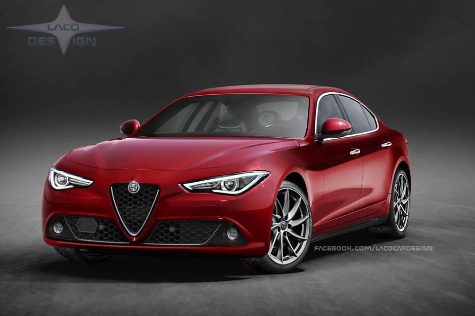 Alfa Romeo Alfetta caratteristiche