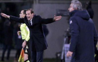 Calciomercato Juventus, Allegri via a fine stagione: dettagli e sostituto in pole per la panchina