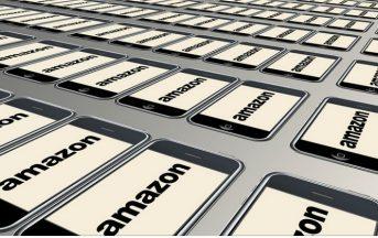 Amazon: 1.200 assunzioni dal 2017, ecco quando aprirà il nuovo centro di Passo Corese