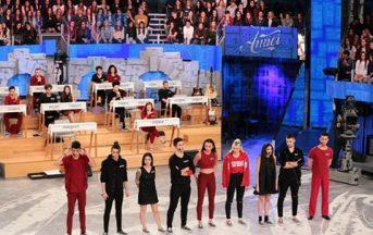 Amici 16 anticipazioni: nuove eliminazioni nella classe del talent di Maria De Filippi