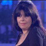 Annamaria Barbera a Domenica Live lacrime in studio