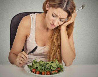 Anoressia grave: si può guarire grazie alla stimolazione del cervello