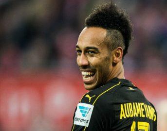 Calciomercato Milan, Aubameyang gela il Borussia Dortmund: vuole i rossoneri