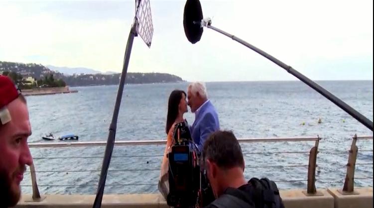 Beautiful puntata speciale Monte Carlo