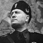 Benito Mussolini vita sessuale svelata, violento e insaziabile a letto