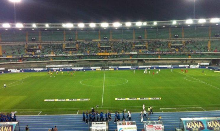 Diretta Chievo-Udinese