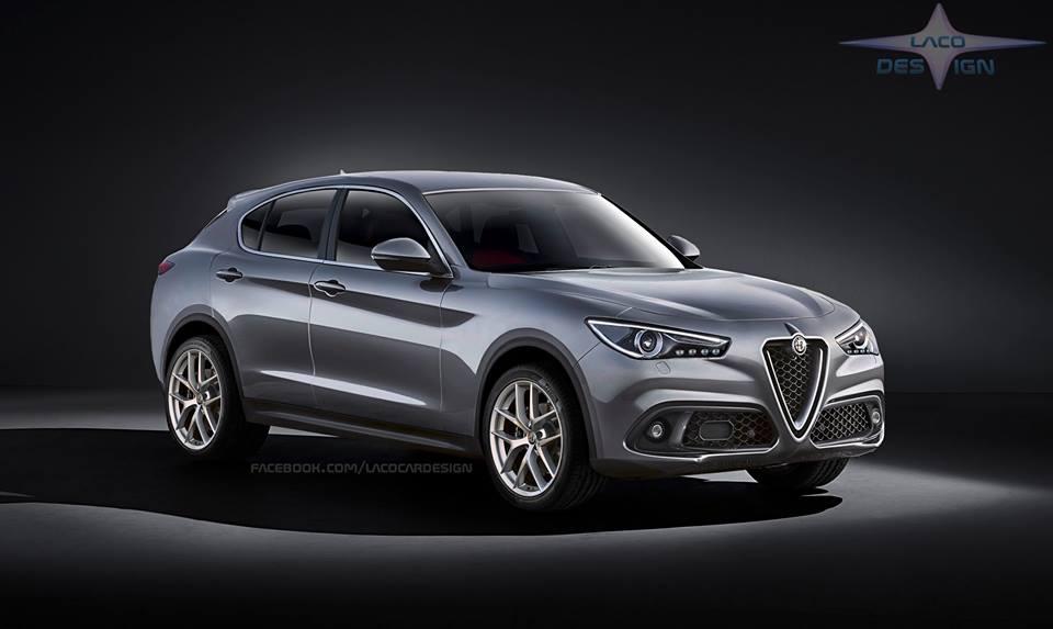 Alfa Romeo Brennero caratteristiche anticipazioni