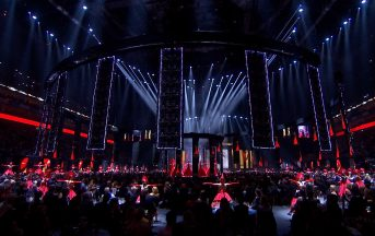 Replica Brit Awards 2017: ecco come rivedere il grande evento musicale