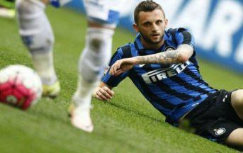 Calciomercato Inter news, Brozovic verso l'addio a giugno?