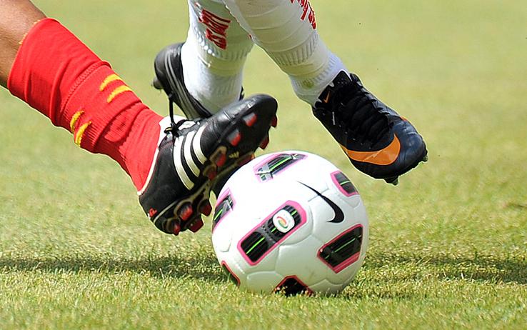Roma Incidente stradale calciatore morto