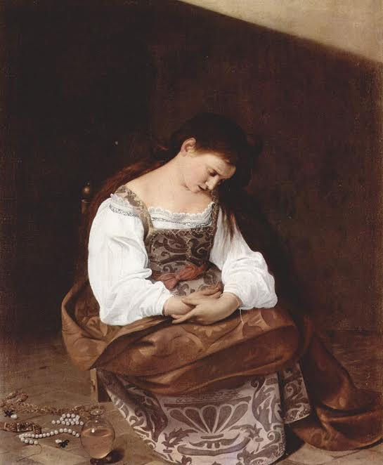 Galleria Doria Pamphilj opera Caravaggio