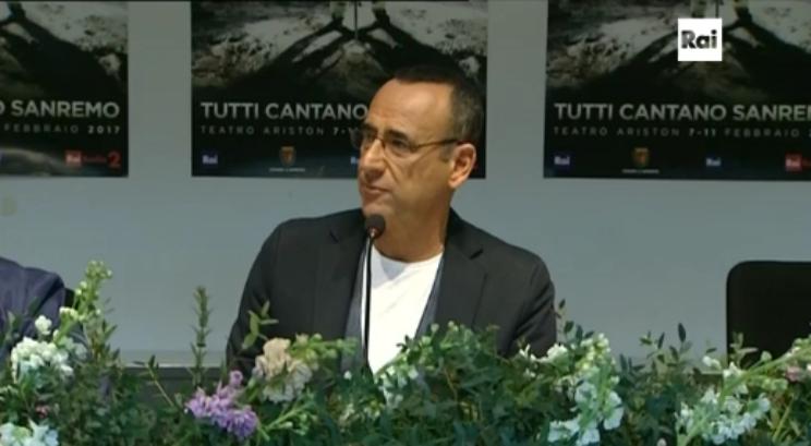 Sanremo 2017 compensi