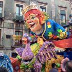 Carnevale 2017 Acireale programma e carri 'infiorati'