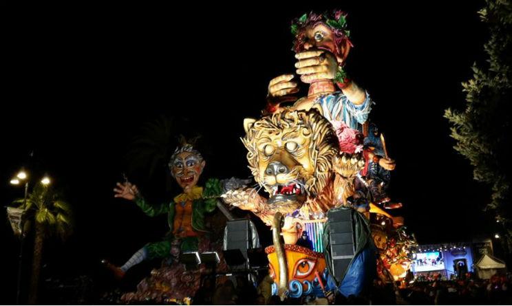 Carnevale Sciacca 2017: ecco il programma