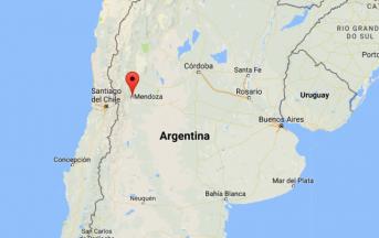 Argentina autobus si ribalta: almeno 19 morti e 21 feriti a Mendoza (FOTO)