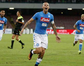 Diretta Hellas Verona – Napoli streaming gratis e probabili formazioni: le ultime news sull'incontro
