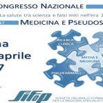 Congresso Nazionale Medicina e Pseudoscienza quote partecipazione laureandi e specializzandi