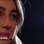 Al Bano a Sanremo fa commuovere la figlia Cristel