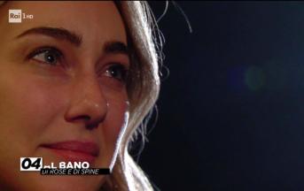 Al Bano figli: Cristel commossa per l'esibizione del padre a Sanremo 2017