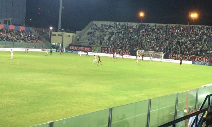 Diretta Crotone-Juventus dove vedere in tv streaming