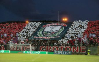 Diretta Crotone – Cagliari dove vedere in tv, info Rojadirecta e streaming gratis Serie A