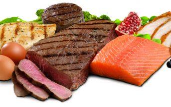Dimagrire in fretta: cosa succede al tuo corpo se consumi troppe proteine?