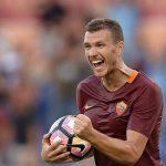 Villareal-Roma highlights video gol