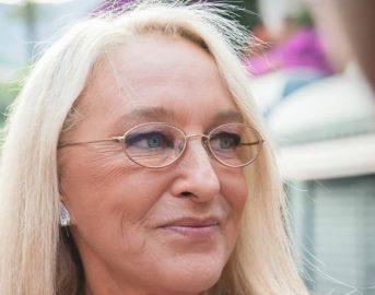 Eleonora Giorgi figli: racconta a Domenica Live fragilità e amori