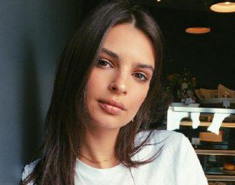Emily Ratajkowski a Milano: bagno di folla per la regina dei social
