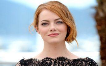 Attacchi di panico: Emma Stone, il premio Oscar racconta 'Fare l'attrice mi ha salvato'