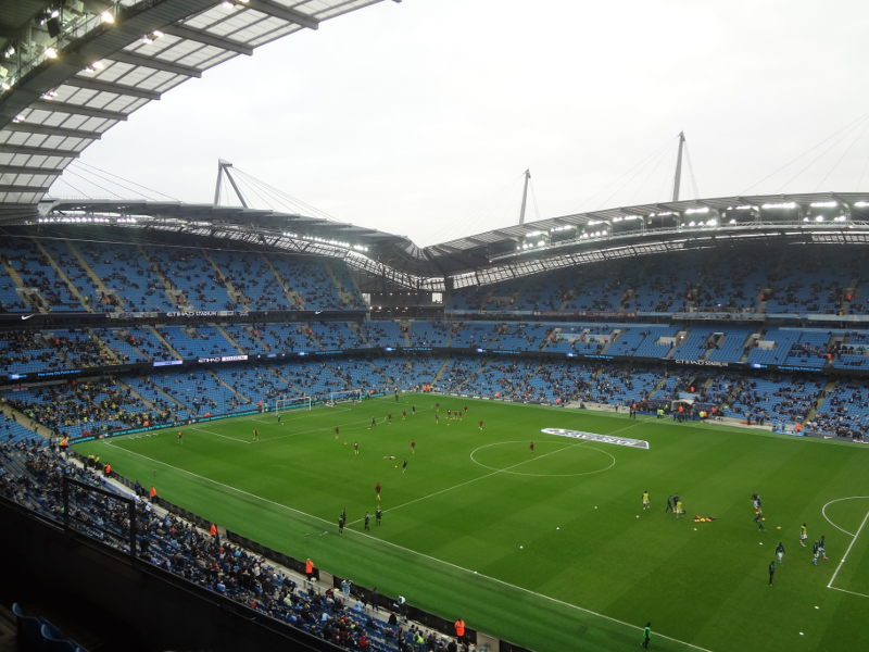 Diretta Manchester City-Manchester United dove vedere in tv streaming