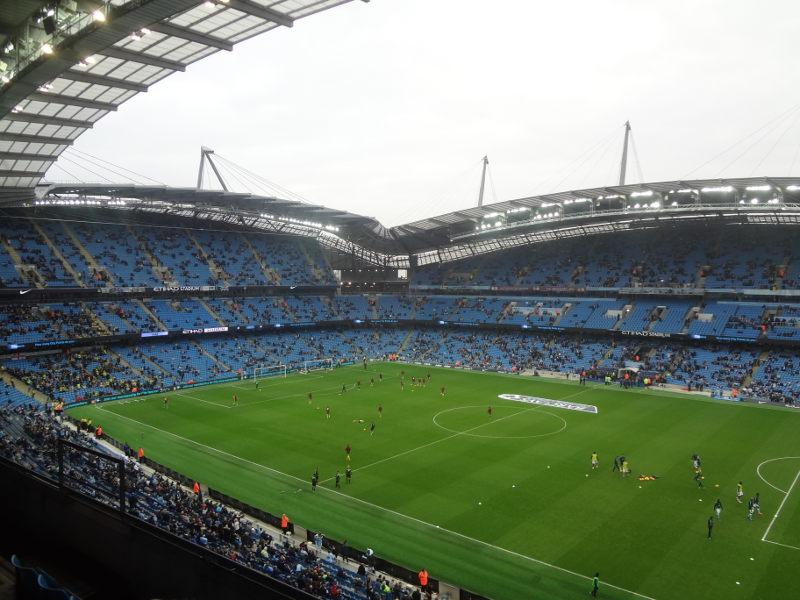 Diretta Manchester City-Manchester United dove vedere in tv streaming