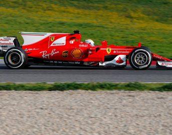 Formula 1 Qualifiche GP Montecarlo: è una Ferrari da urlo, Raikkonen – Vettel fanno sognare la rossa