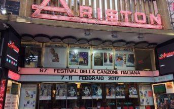 Sanremo 2017: i prezzi delle poltrone per la finale