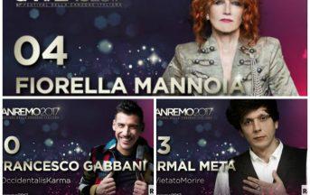 Sanremo 2017 vincitore: ecco chi ha vinto il Festival di Sanremo