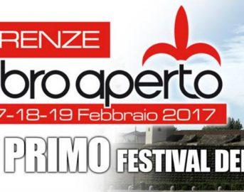 Firenze Libro Aperto 2017: date, ospiti, prezzo biglietti e le polemiche con Matteo Salvini (FOTO)