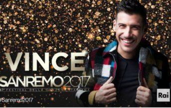 Sanremo 2017 Classifica iTunes oggi: Occidentali's Karma di Francesco Gabbani domina (FOTO)