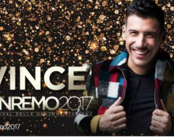 Sanremo 2017 Classifica iTunes oggi: Occidentali's Karma di Francesco Gabbani domina (FOTO)
