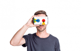 Mostre Milano 2017, Google lancia Future Viewing: la realtà virtuale diventa arte