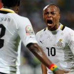 Diretta Camerun-Ghana dove vedere in tv streaming gratis