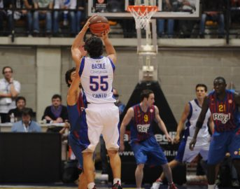 "Basket, Gianluca Basile si ritira: il ""Baso"" lascia la pallacanestro"