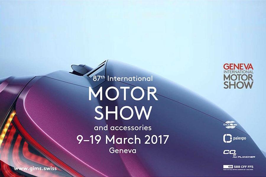Salone Auto Ginevra novità nuovi modelli