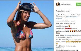 Giulia Calcaterra Fidanzato, chi è Diego Dario: ecco tutte le curiosità (FOTO)