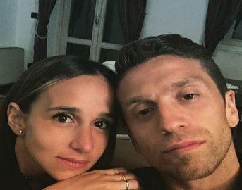 "Papu Gomez San Valentino dedica moglie: ""Stasera Champions League!"""