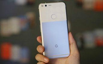 Google Pixel 2 Android prezzo uscita news: scheda e caratteristiche tecniche dei nuovi smartphone di Big G