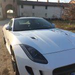 Jaguar F-Type Test Drive