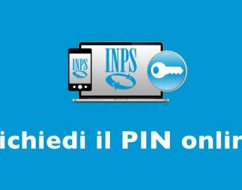 PIN INPS dispositivo: che cos'è, a cosa serve, come richiederlo