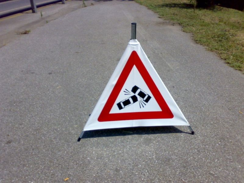 Incidente stradale Giuseppe De Rosa